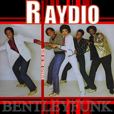 RAYDIO 1984 STILL IN THE GROOVE CD 2011 EXPANDED