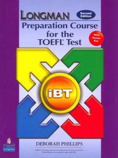 free Download Longman Preparation Course for the TOEFL iBT
