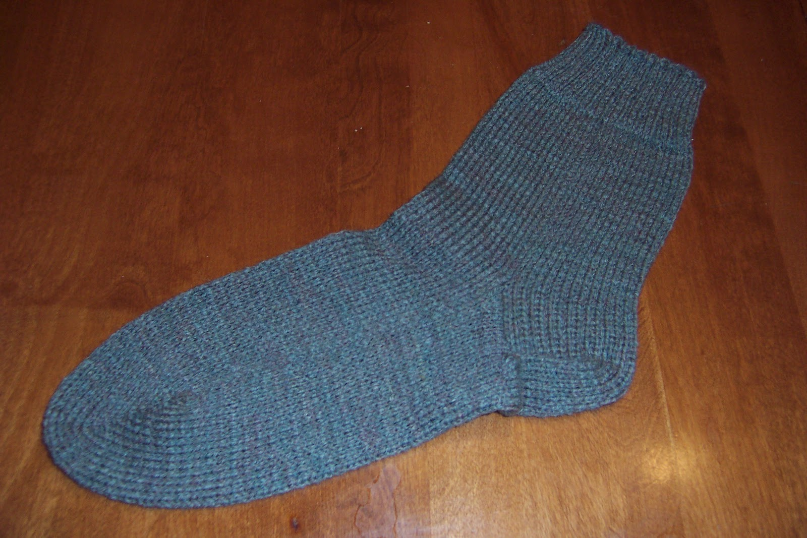 MARG\'S KNITTING PLACE: Let\'s knit socks