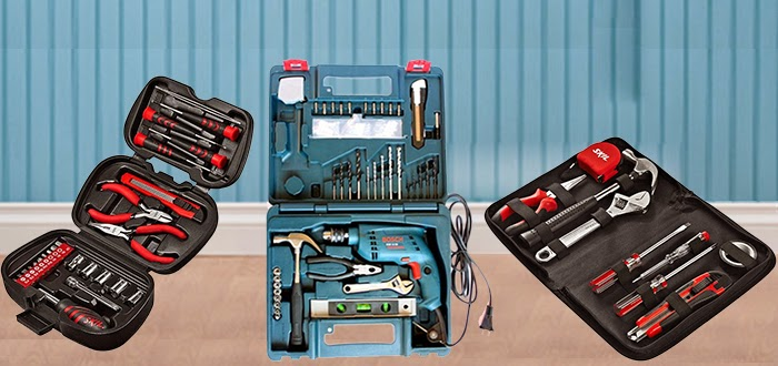 pumpkart: be a diy enthusiast with bosch tool kits online