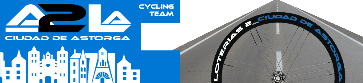 Loterías 2_Ciudad de Astorga Cycling Team
