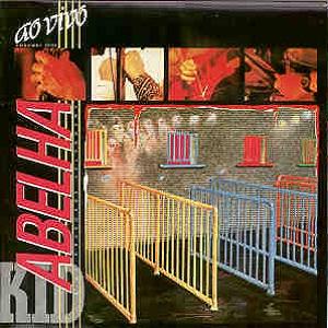 Kid Abelha - Ao Vivo