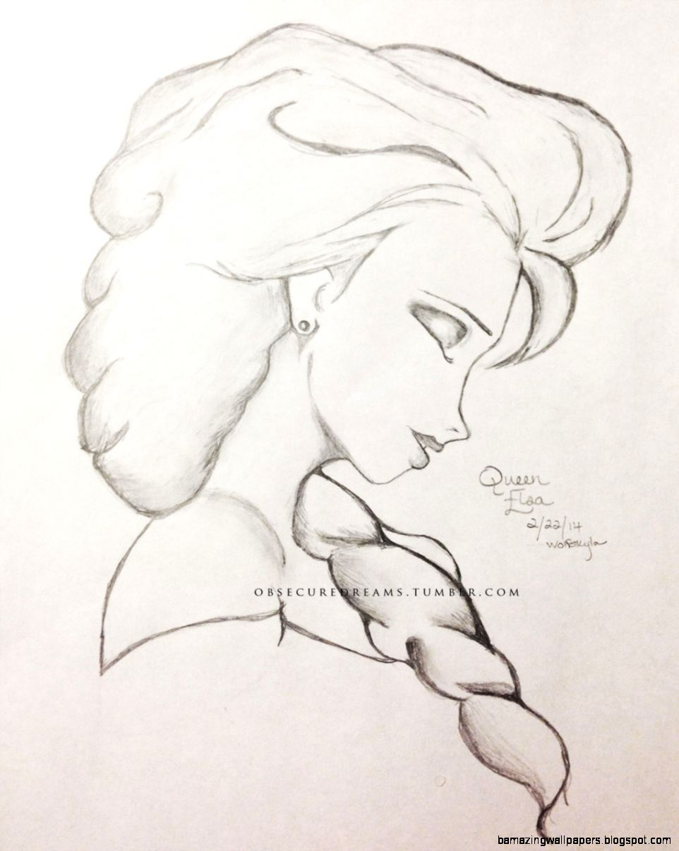 Cute disney pencil drawings amazing wallpapers for Easy and amazing drawings
