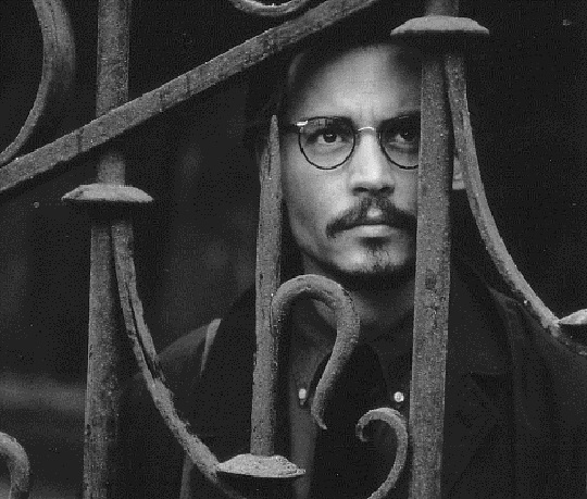 Johnny Depp Hit Film