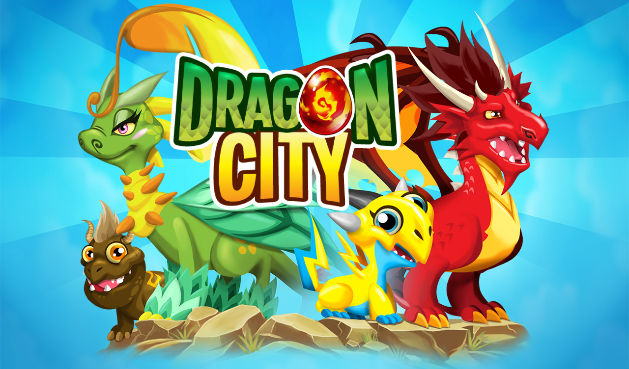 Dragon city game free download for android