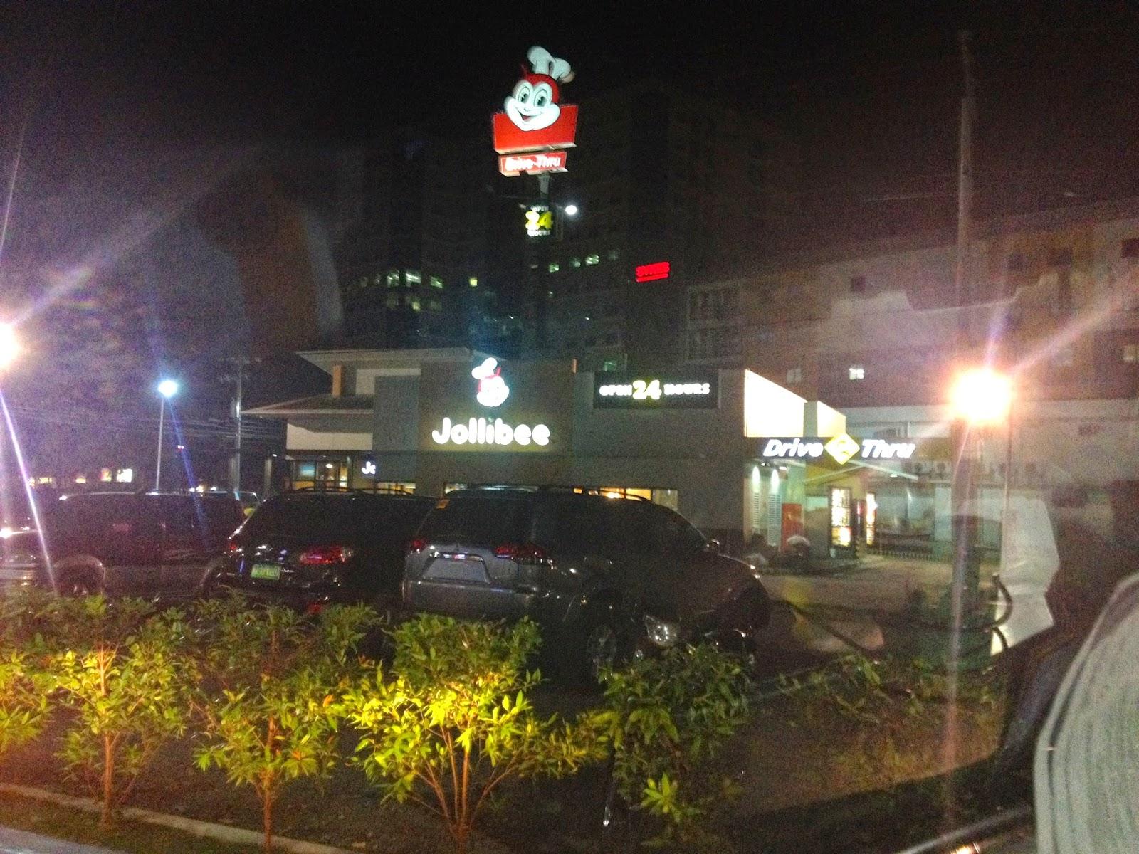 Jollibee F. Cabahug Cebu City