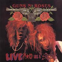 CAPA Guns n Roses   Discografía completa