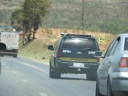 Ferreira Santos. Repórter Policial.