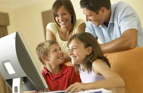 Online Games For Families
