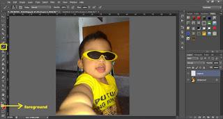 Membuat Tattoo 3 Dimensi Dengan Photoshop
