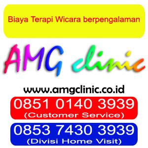 Biaya terapi wicara berpengalaman