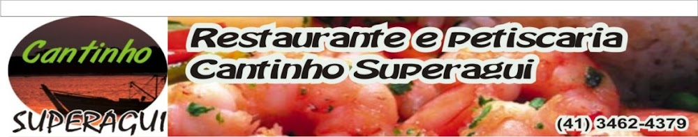 Restaurante e Petiscaria Cantinho Superagui