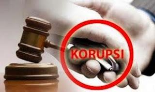 Ilustrasi Korupsi - BeritaKuansing