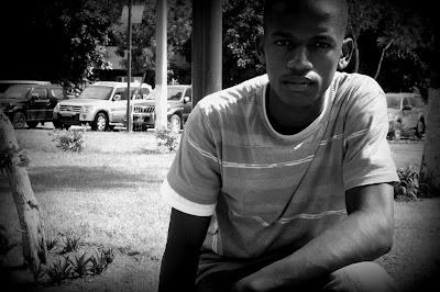 """Confira a Entrevista com o jovem rapper angolano """"Alkappa"""""""