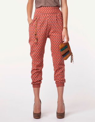 pantalones etnicos