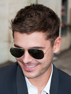 zac efron Hot Hollywood Celebrity in 2013