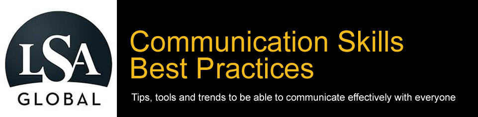 Communication Skills Training Best Practices