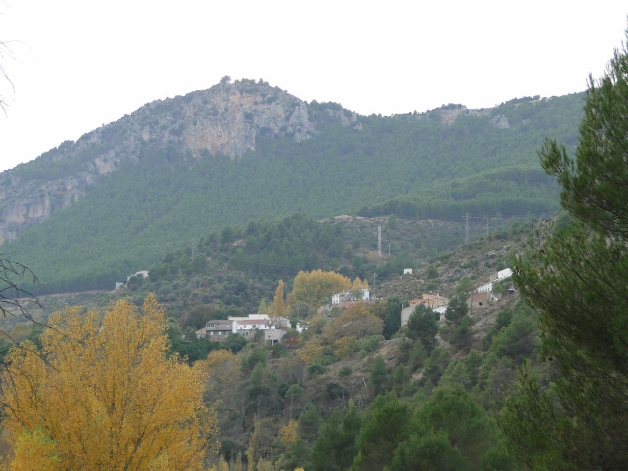 D 39 galand en autocaravana ruta por andalucia - Ruta por andalucia ...