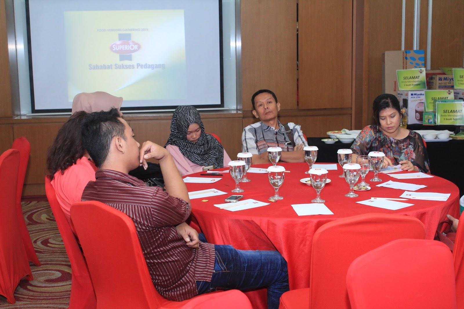 Jasa Foto Event Semarang