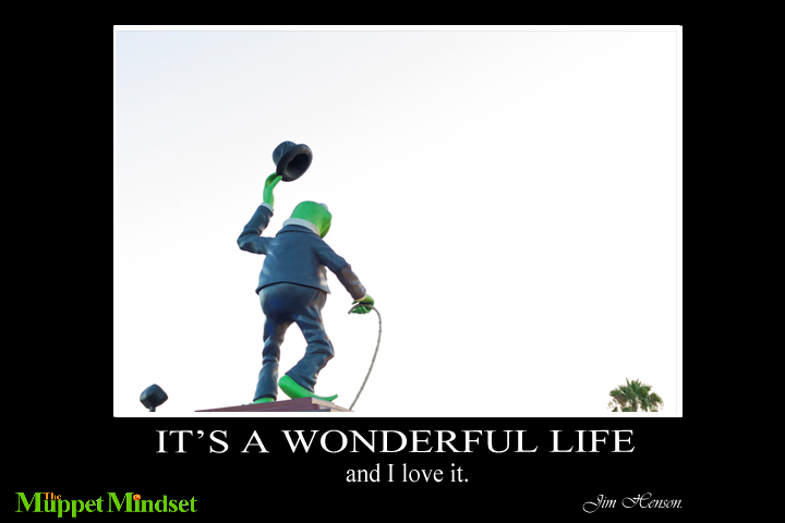 Inspirational Muppet Quotes