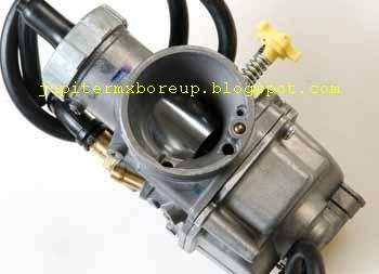 Setting Karburator Pe 28 Jupiter Mx Jupiters Tech