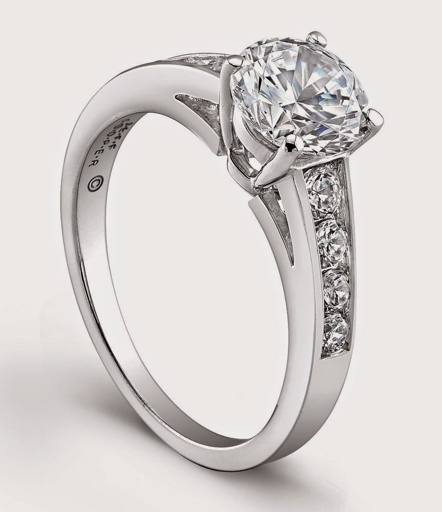 most beautiful diamond engagement rings settings designs pictures