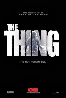 Watch The Thing (2011) movie free online