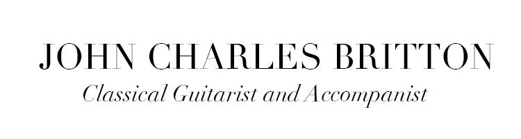 John Charles Britton