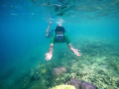 Gili Nanggu Lombok | Tempat Wisata Lombok Barat