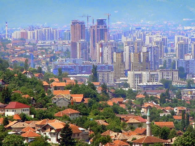 Country : Bosnia and Herzegovina