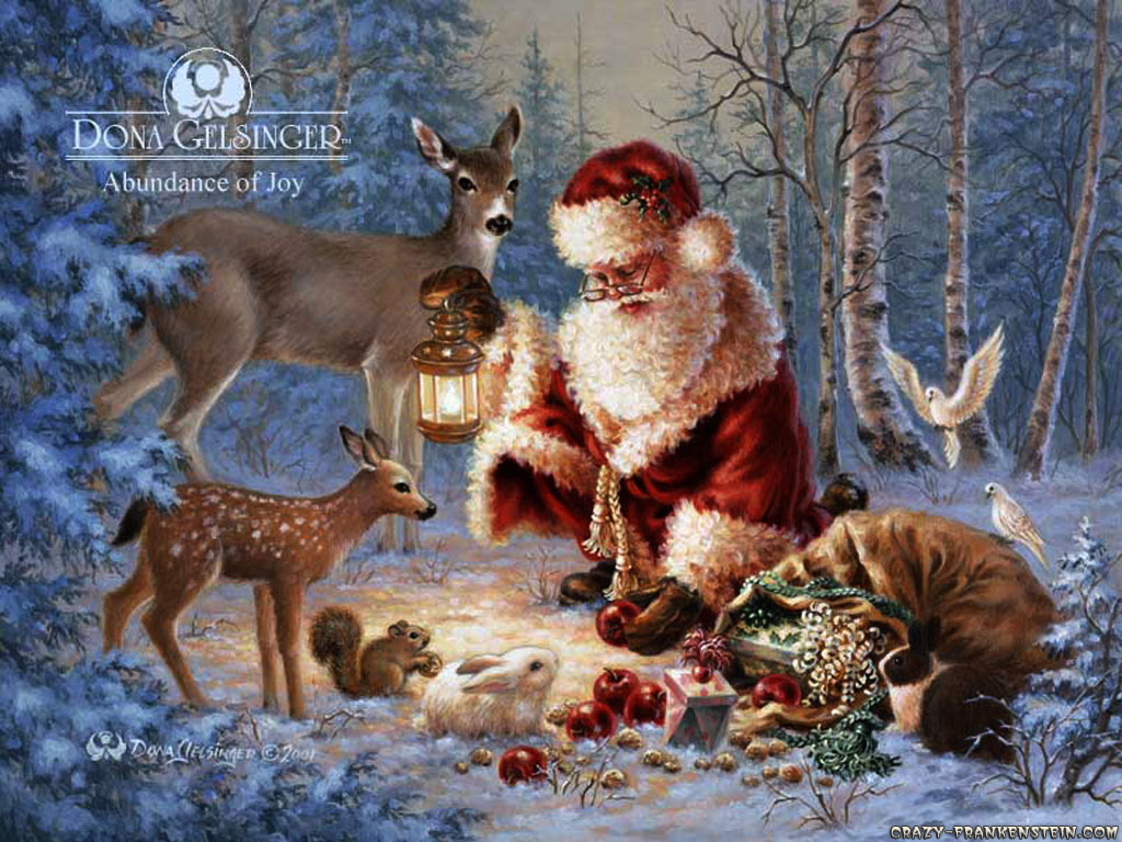 http://3.bp.blogspot.com/-nNLoZPG4Nds/Tv3YhEaabBI/AAAAAAAAE2k/dIggWLkQ-5s/s1600/santa-claus-with-animals.jpg
