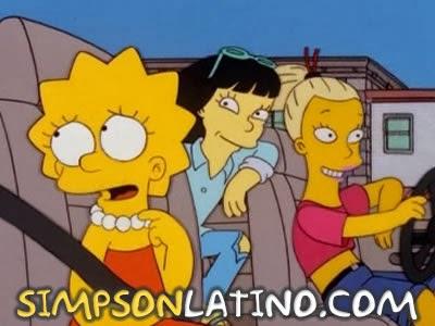 Los Simpson 13x20