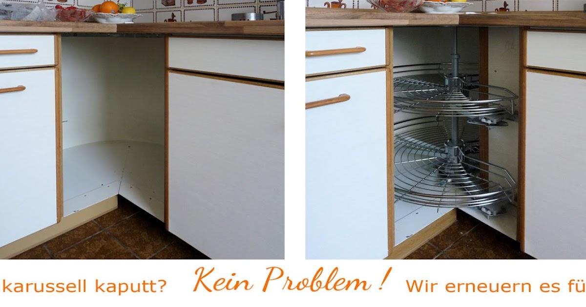 Bekannt Wir renovieren Ihre Küche : Küche reparieren in München IT94