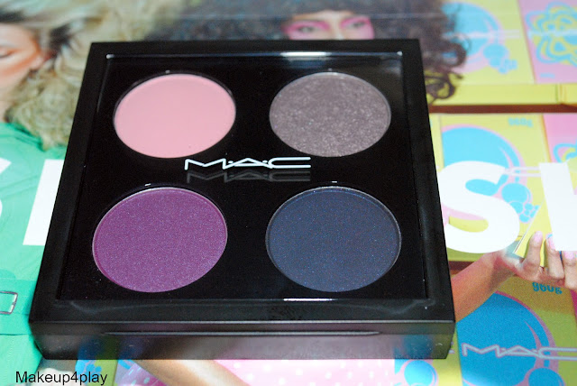 Mac Shop and Drop Eyeshadow Palette