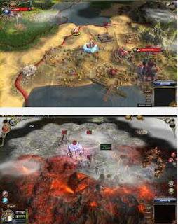 Download Game Warlock : Master Of Arcane