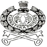 Karnataka Prisons Department, Karnataka, 10th, Karnataka Prisons Department logo