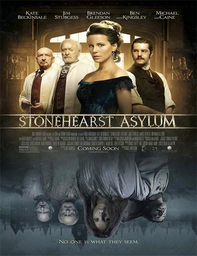 Ver Stonehearst Asylum (2014) Online