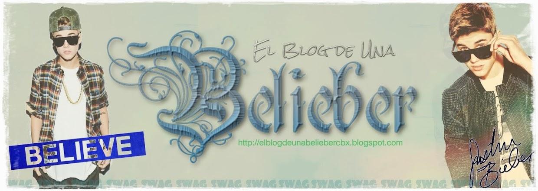 #ElBlogDeUnaBelieber