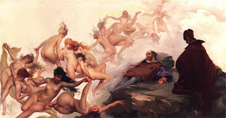 Desnudo Artistico Pintura Clasica