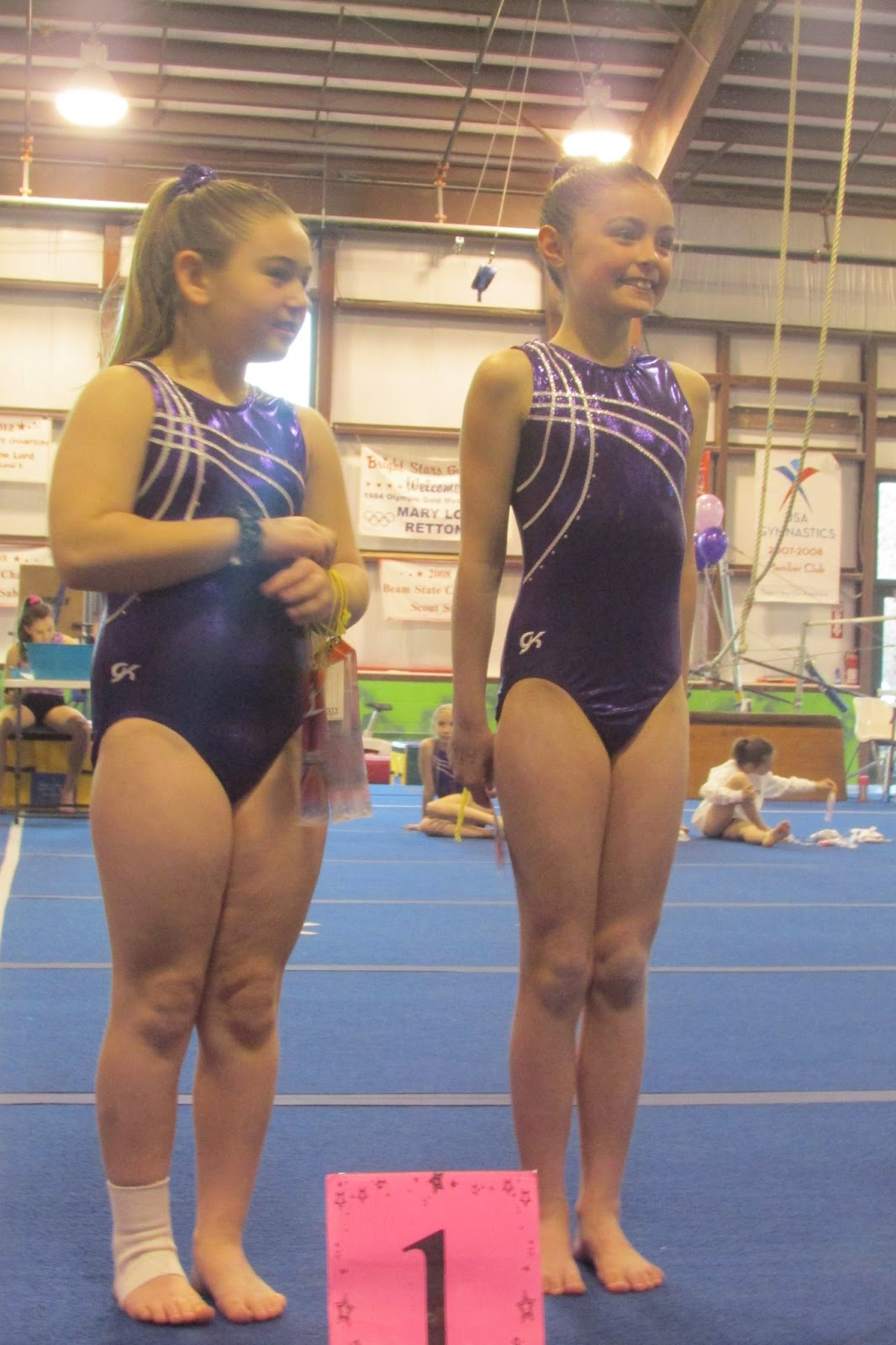 ms stanton s class blog my first gymnastics meet by alexa amoroso