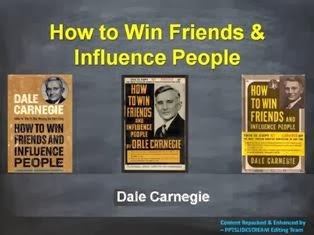 How To Win Friends And Influence People ppt Dale Carnegie