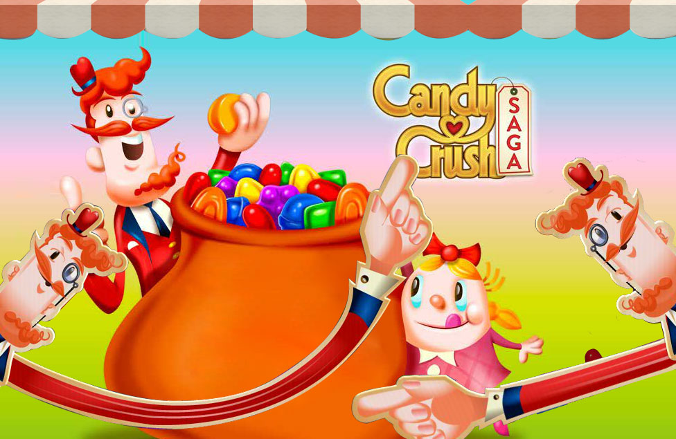 candy crush saga for ios candy crush saga will complete