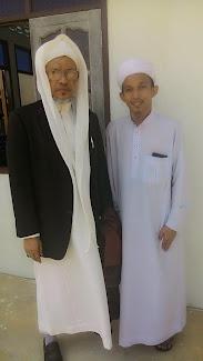 Baba Ismail Sepanjang Fathoni
