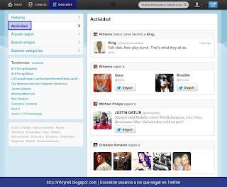 twitter-actividad