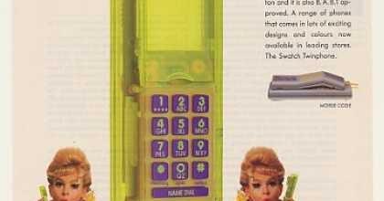 Te lo ricordi mica il telefono panino for Telefono camera dei deputati