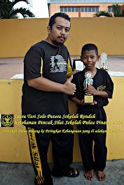 Juara 2012