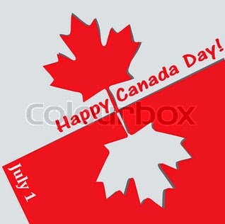 facebook canada day images