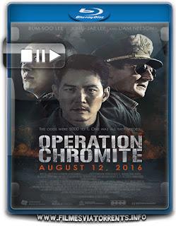 Operação Chromite Torrent