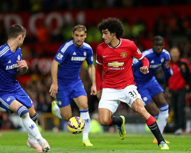 Preview Chelsea vs Man Utd Premier League