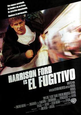 El fugitivo (1993) [Latino]
